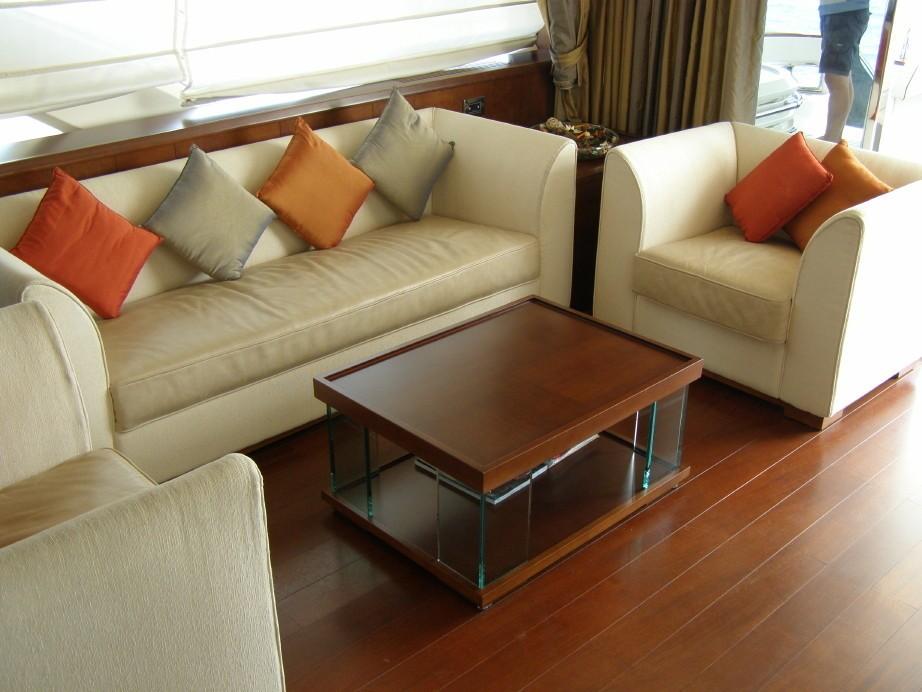 The 22m Yacht CAROCLA II