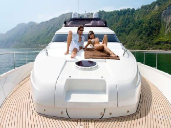 The 22m Yacht XTREME