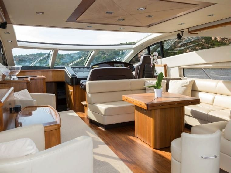 The 23m Yacht ASPIRE OF LONDON
