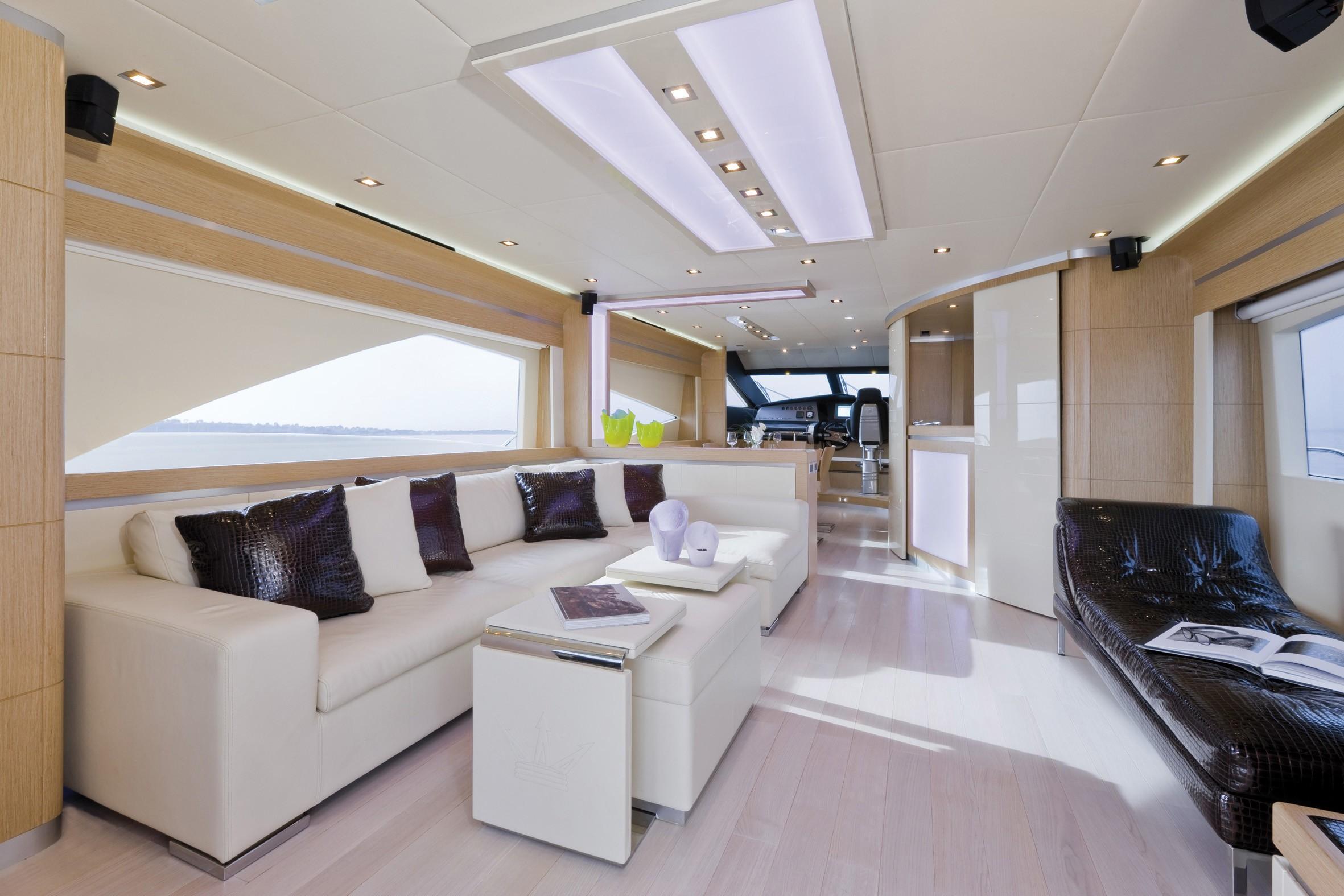 The 23m Yacht SASCHA