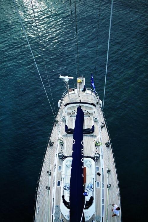 The 25m Yacht CALLISTO