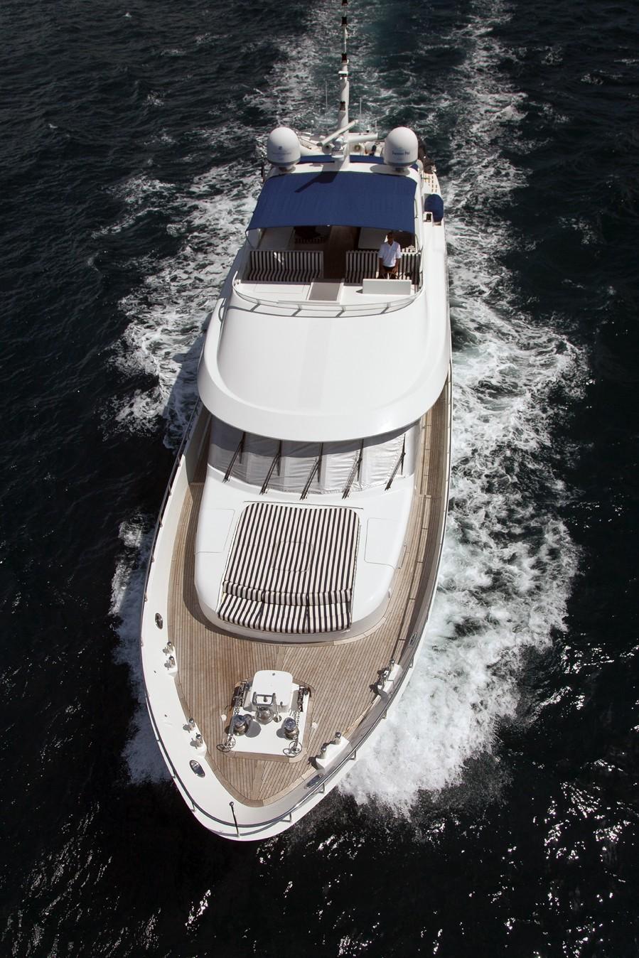 The 26m Yacht FAR NIENTE
