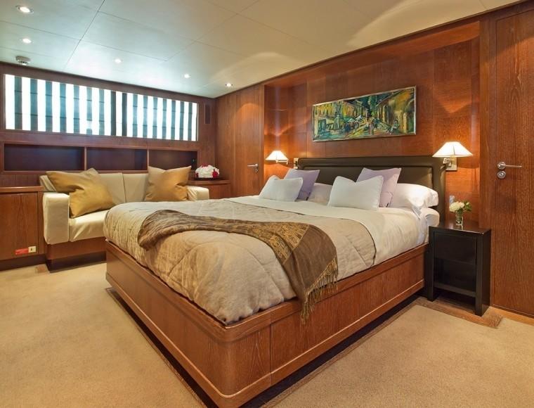 The 26m Yacht LEILA LINA