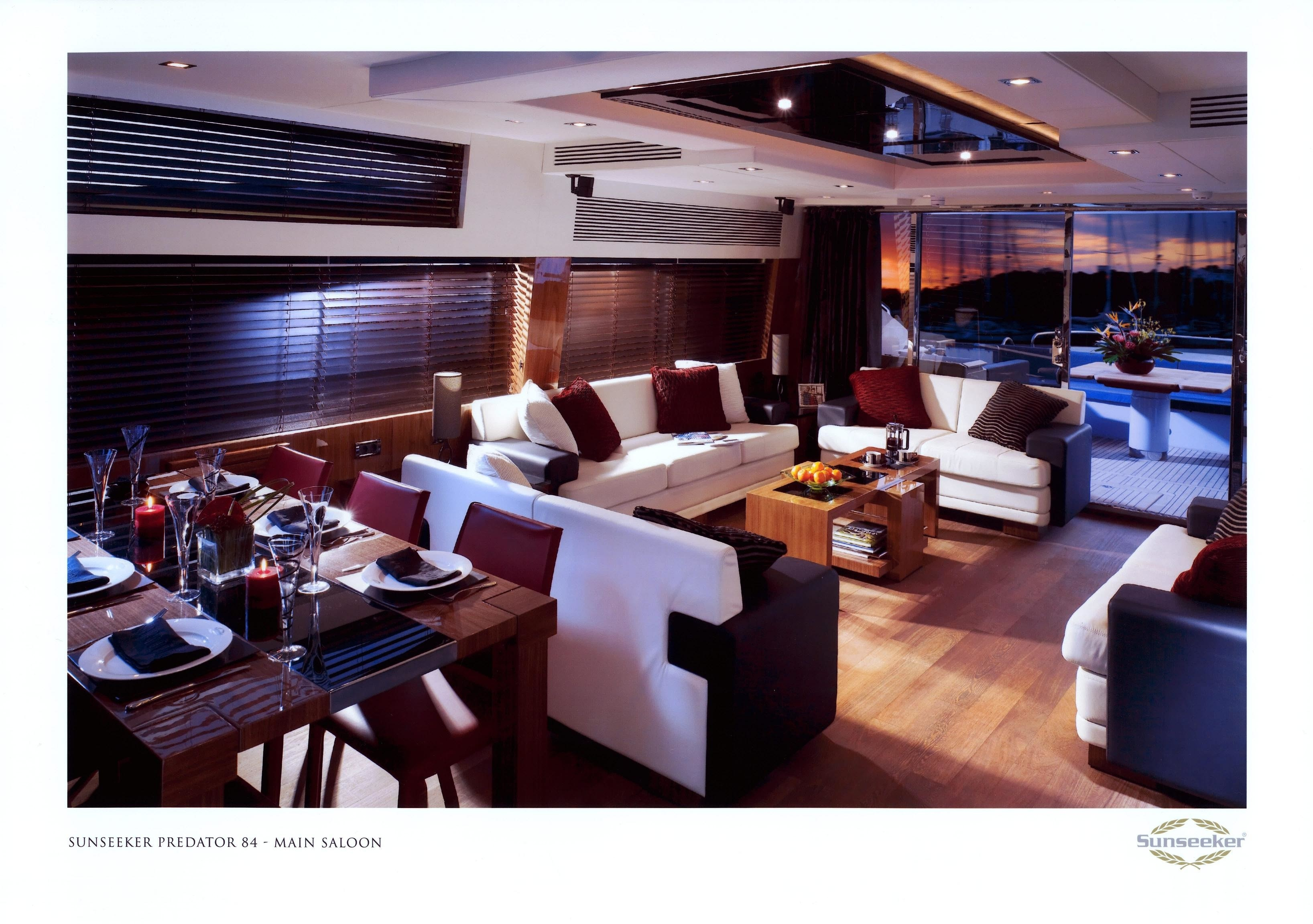 The 26m Yacht UM6