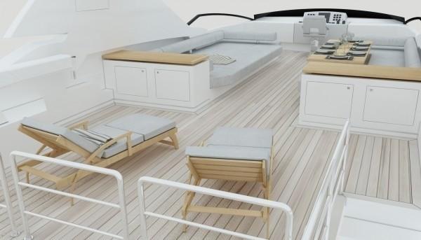 The 28m Yacht BIBICH