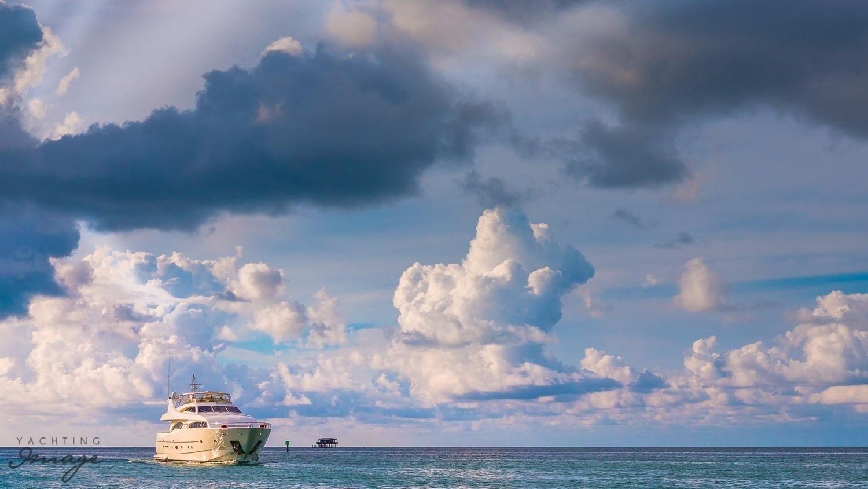 The 28m Yacht PARADISE