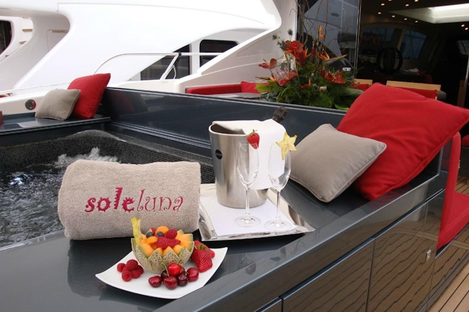 The 28m Yacht SOLELUNA