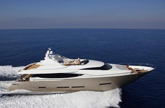 The 29m Yacht QUASAR