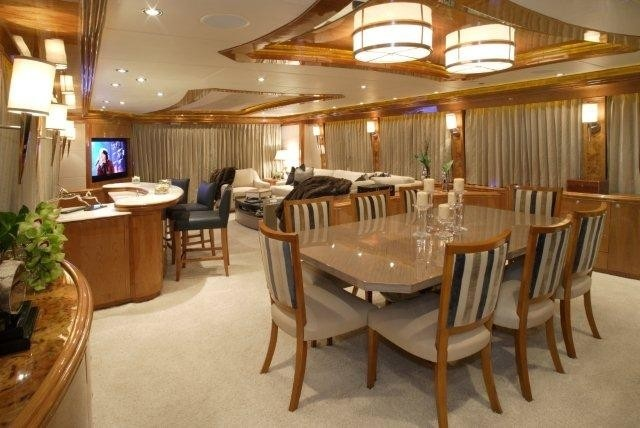 The 30m Yacht LA DOLCE VITA