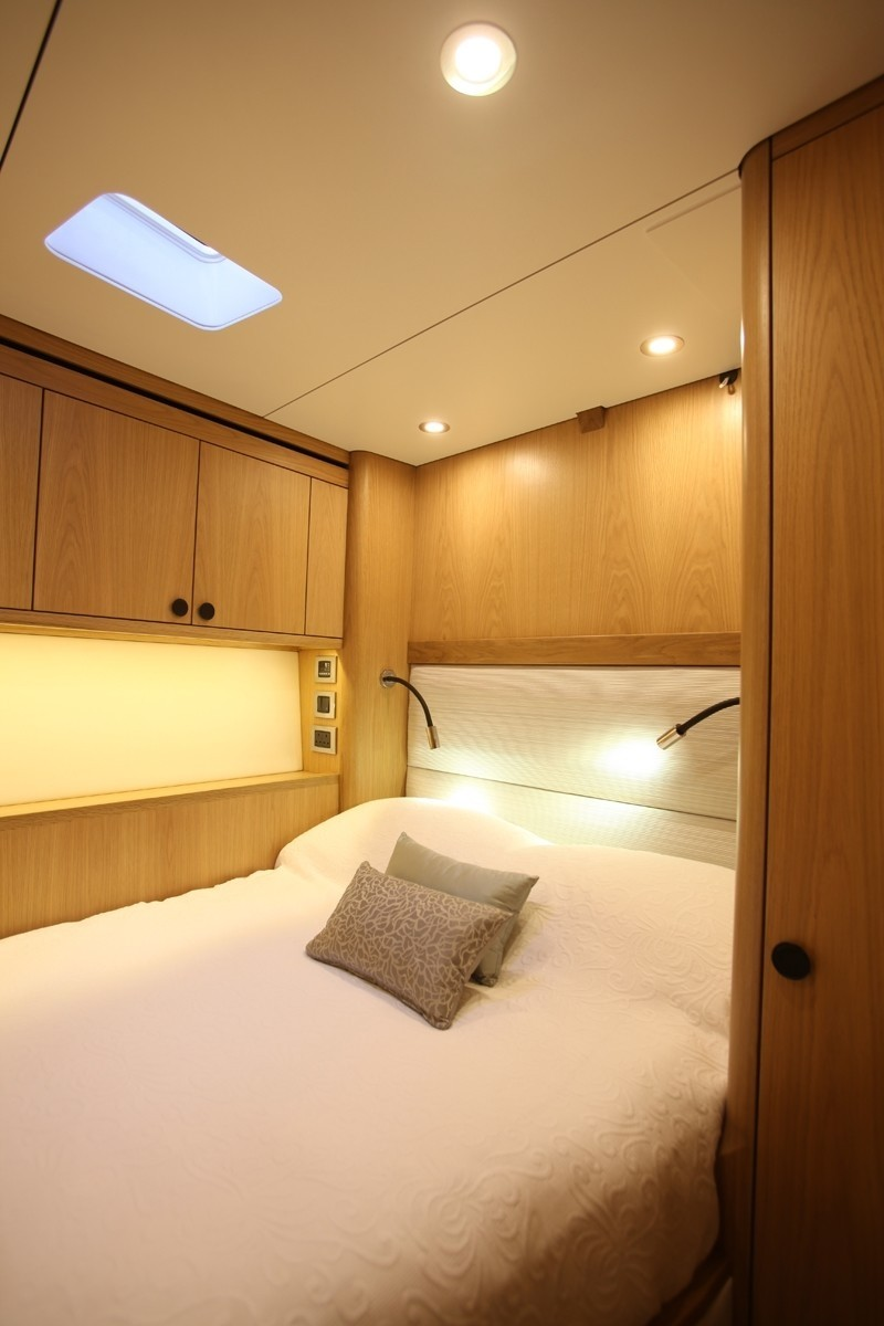 The 30m Yacht LEOPARD 3