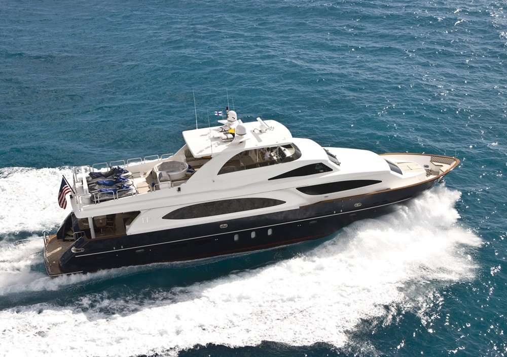 Search Product Aboard Yacht LIMITLESS