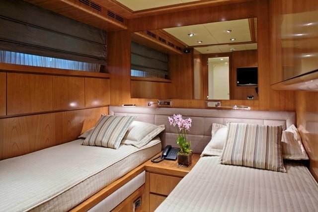 The 31m Yacht GIOE