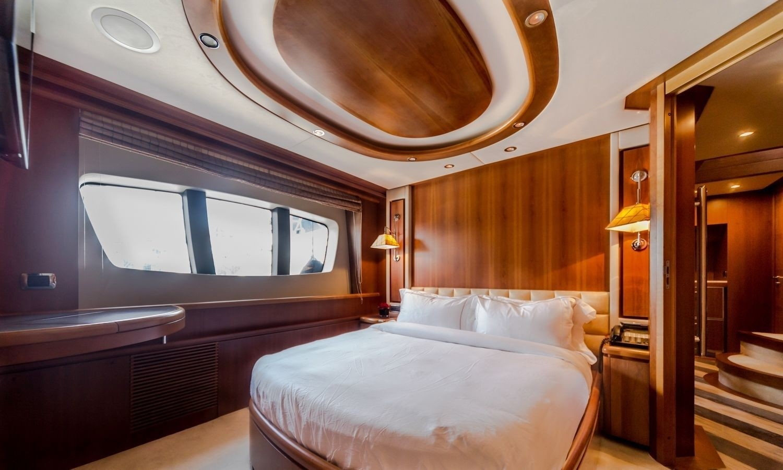 The 32m Yacht ANTONIA II