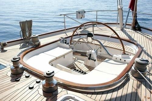 The 32m Yacht BOLERO