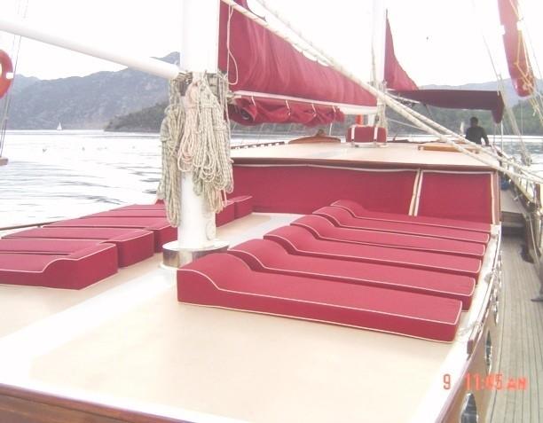The 33m Yacht NOSTRA VITA