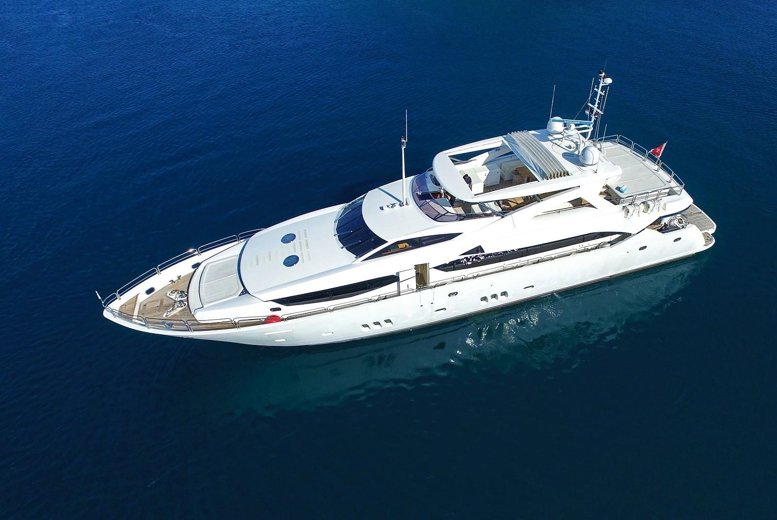 Ira Yacht Charter Details Sunseeker Charterworld Luxury