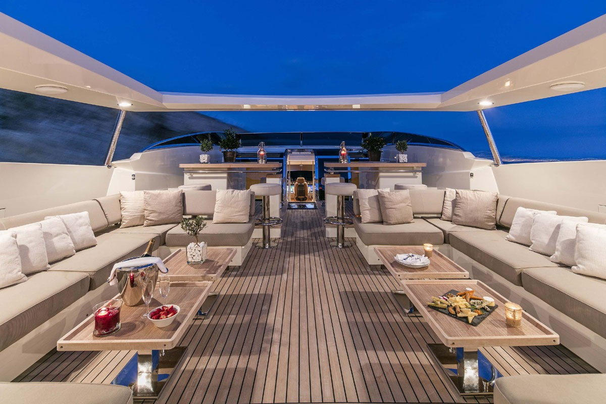 The 36m Yacht RINI