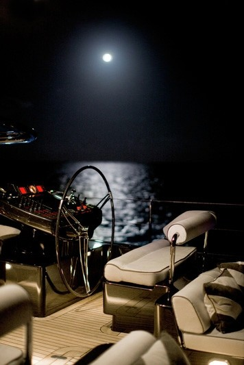 The 37m Yacht MOONBIRD