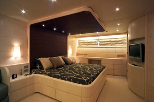 The 39m Yacht GLAROS