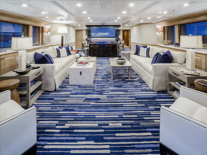 The 49m Yacht BLU 470