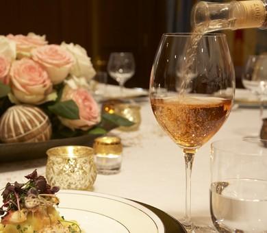 Wine: Yacht TELEOST's Close Up Image