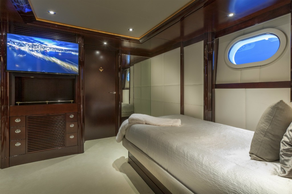 The 49m Yacht TRENDING