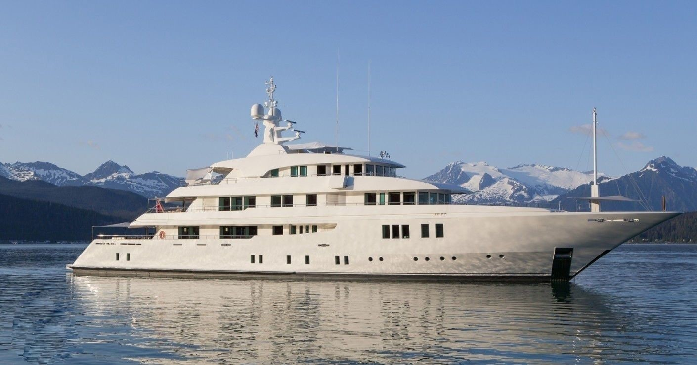 62m ICON YACHTS superyacht profile