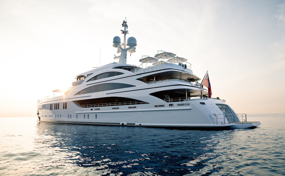The 63m Yacht 11/11
