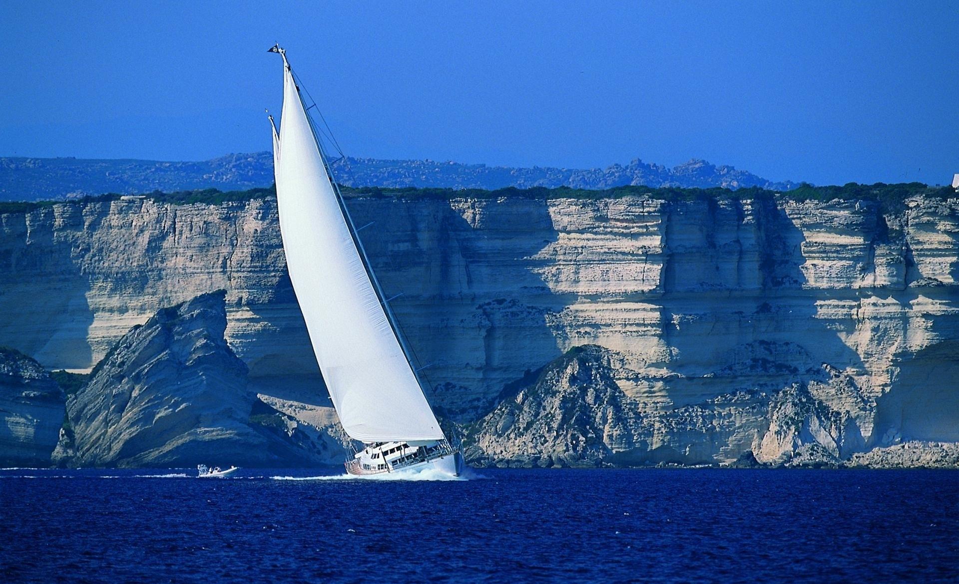 spirit of the cs yacht charter details  perini navi