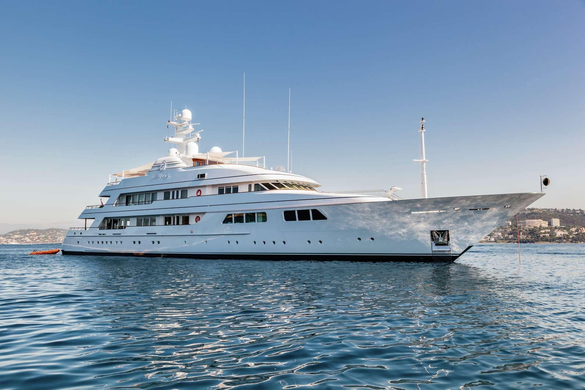62m Feadship Superyacht