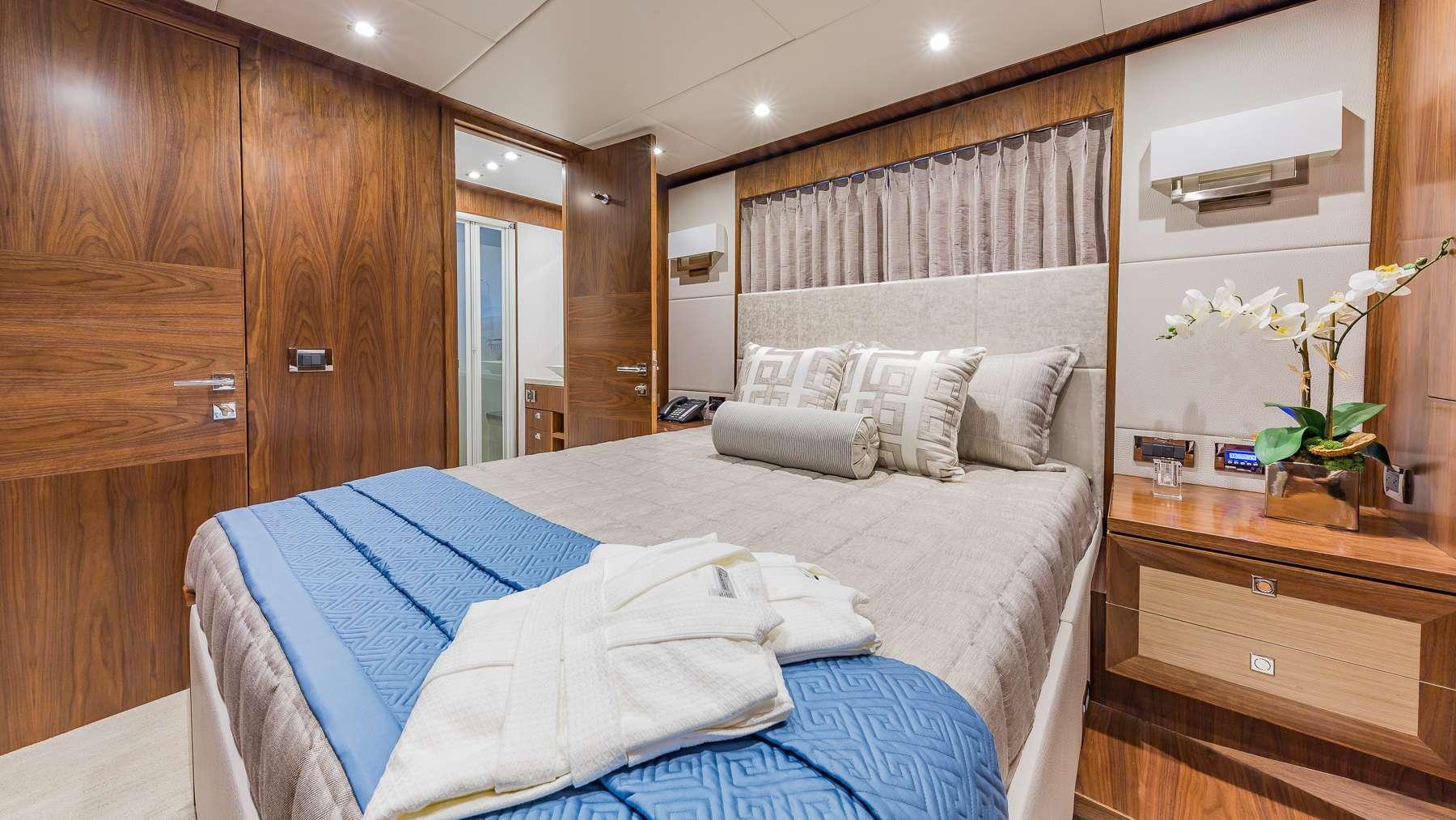 2nd VIP Cabin