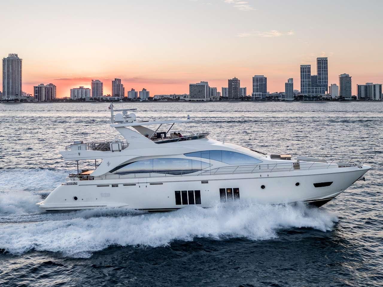 Motor yacht PHOENIX - Main shot