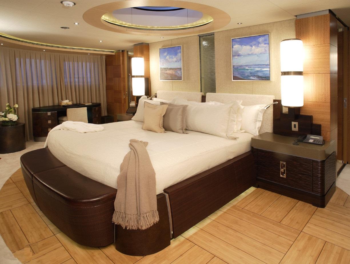 ANASTASIA Owners Suite