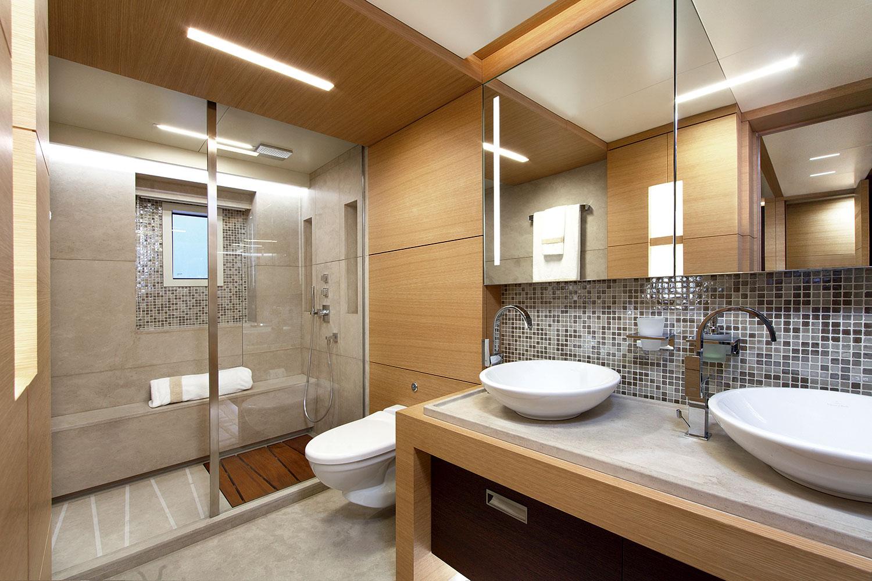 BS003 VIP Bathroom