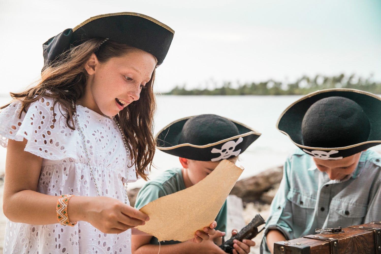 Beach Pirates - Children