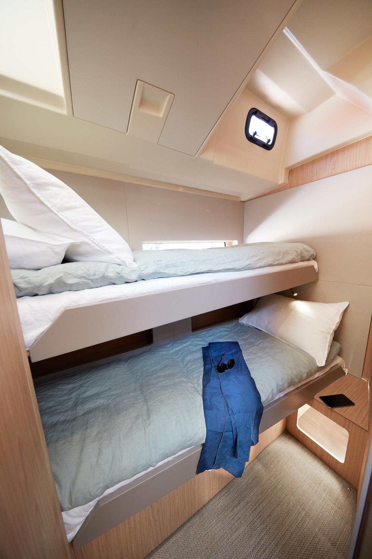 Bunk Beds Cabin