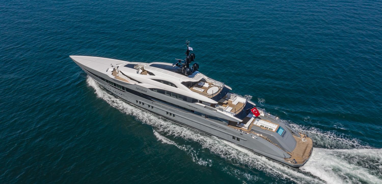 Cruising Photos Of Bilgin 263 Yacht TATIANA