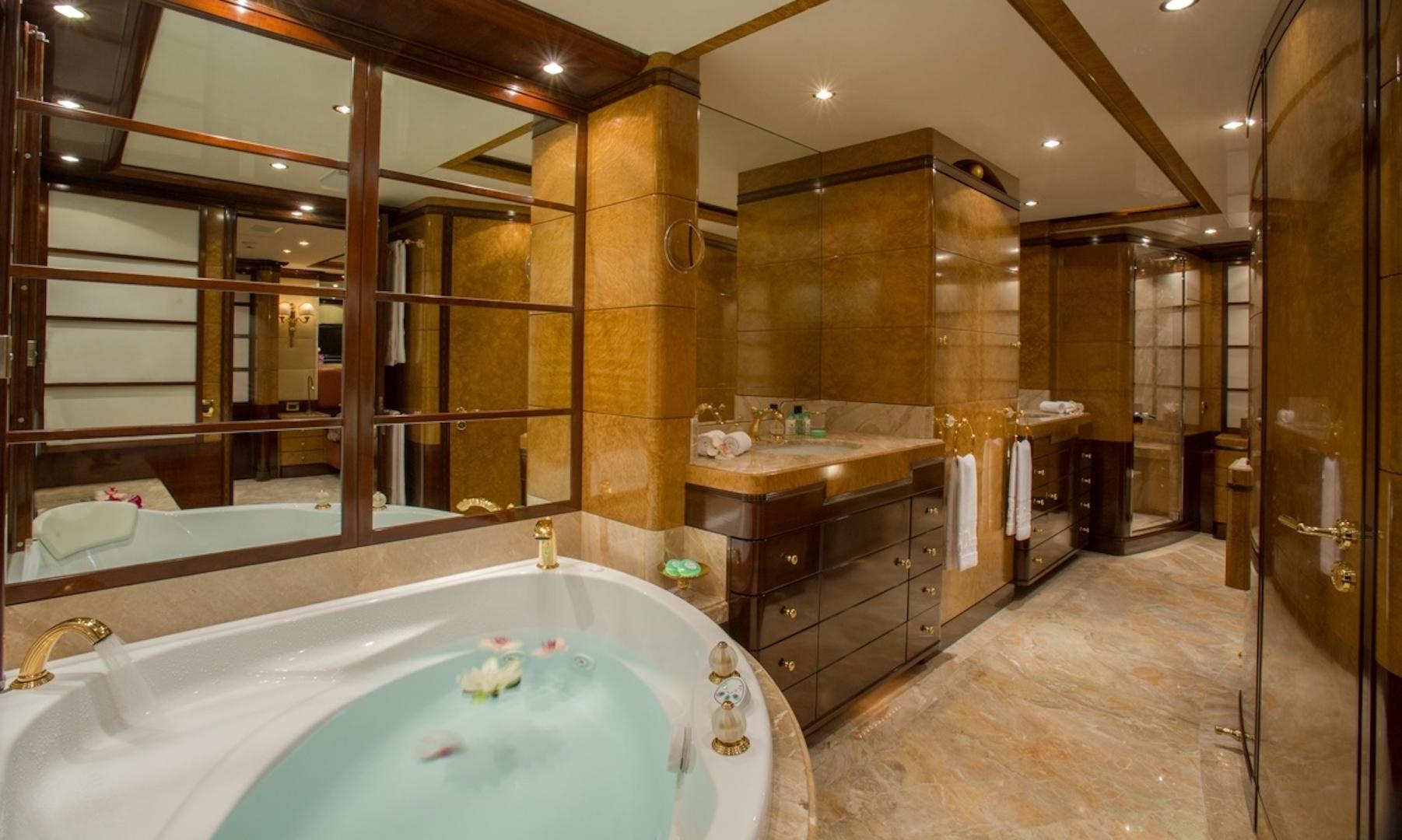DIANE Master Bathroom