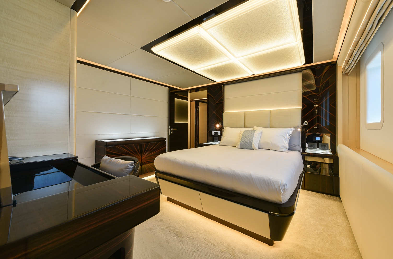 Double Guest Stateroom