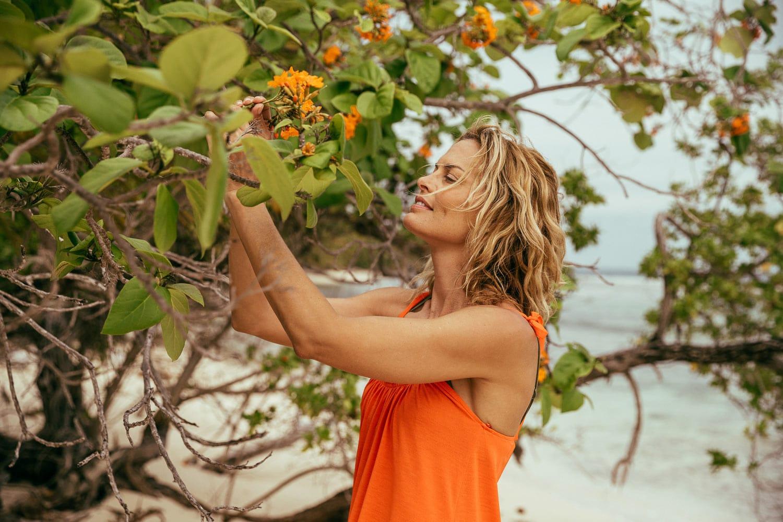 Exploring The Life On The Beautiful Island