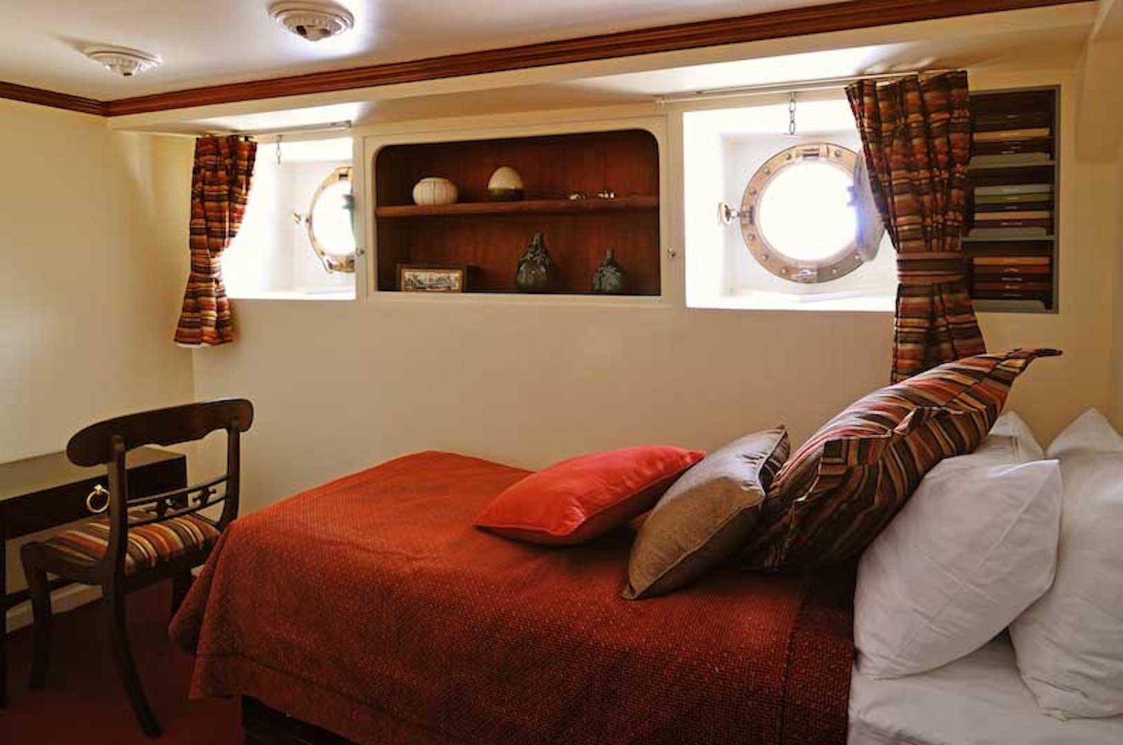 Guest Cabin Monbassas  00001
