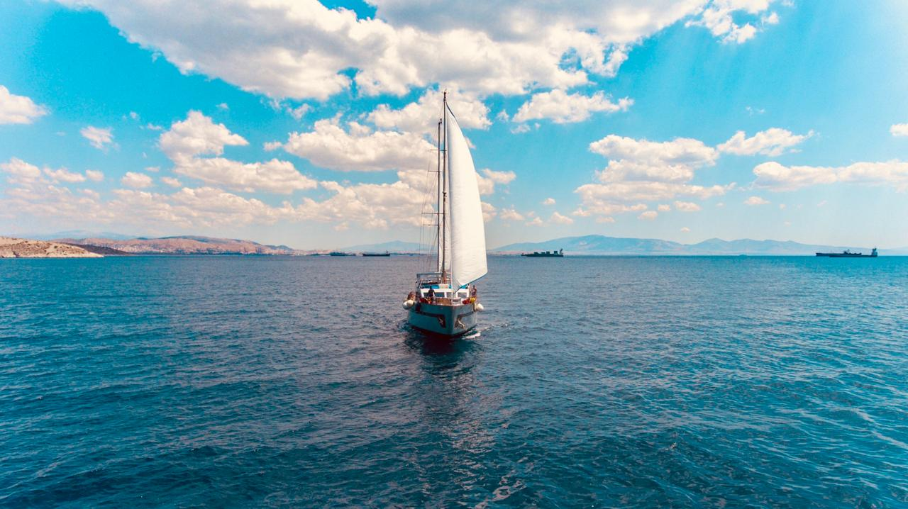 IRIS PS Yacht