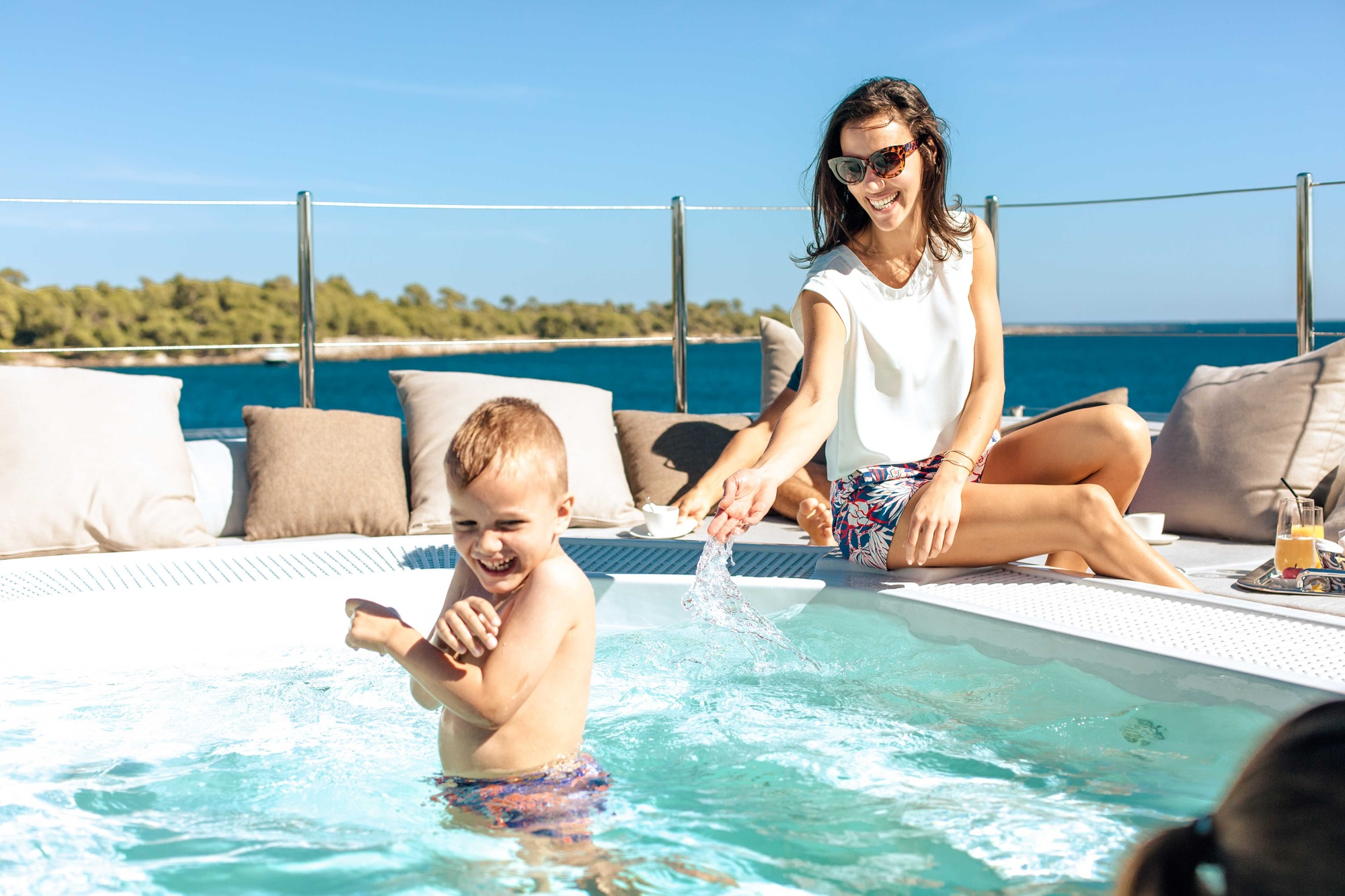 Jacuzzi Family Fun