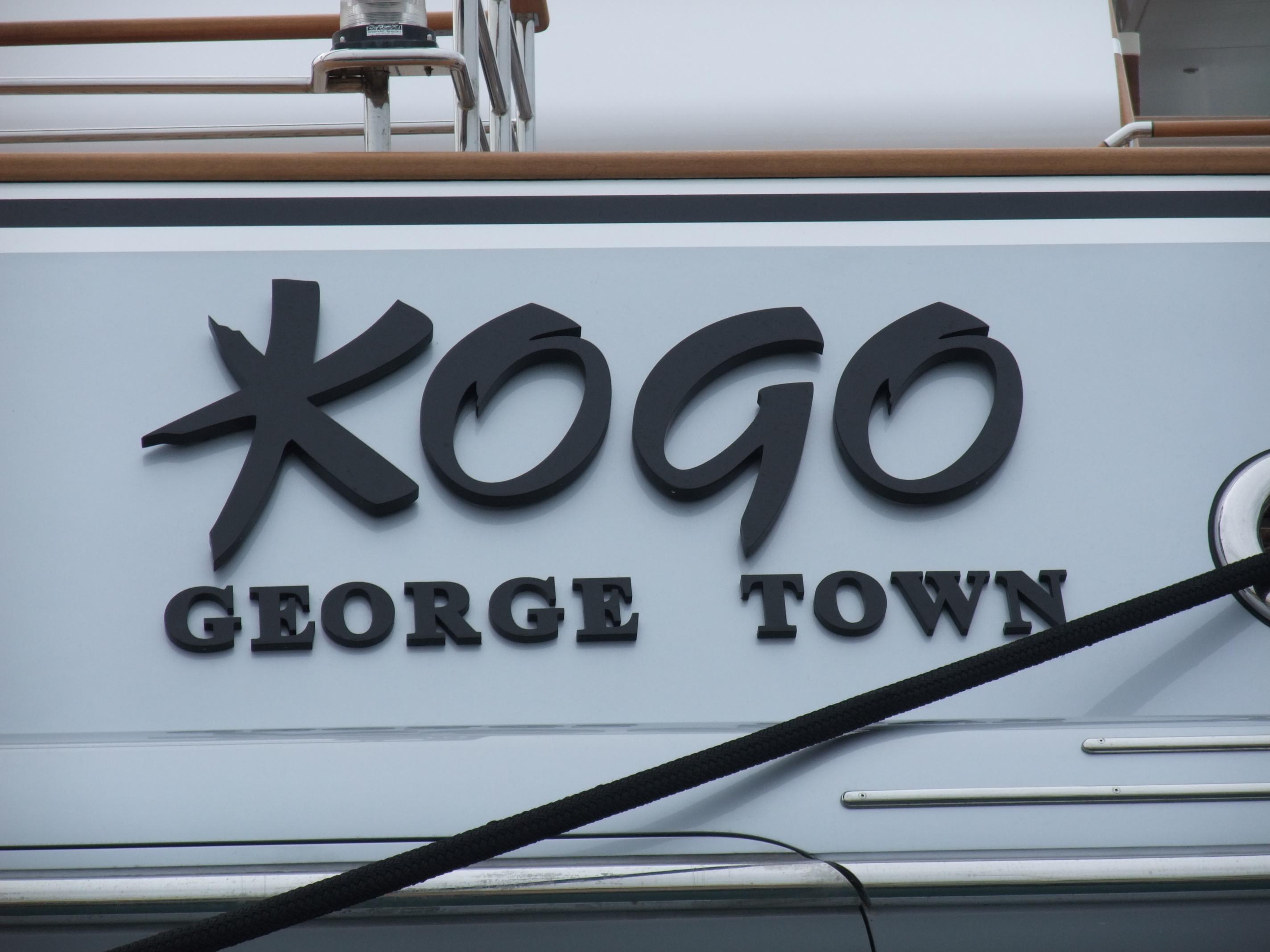 KOGO George Town