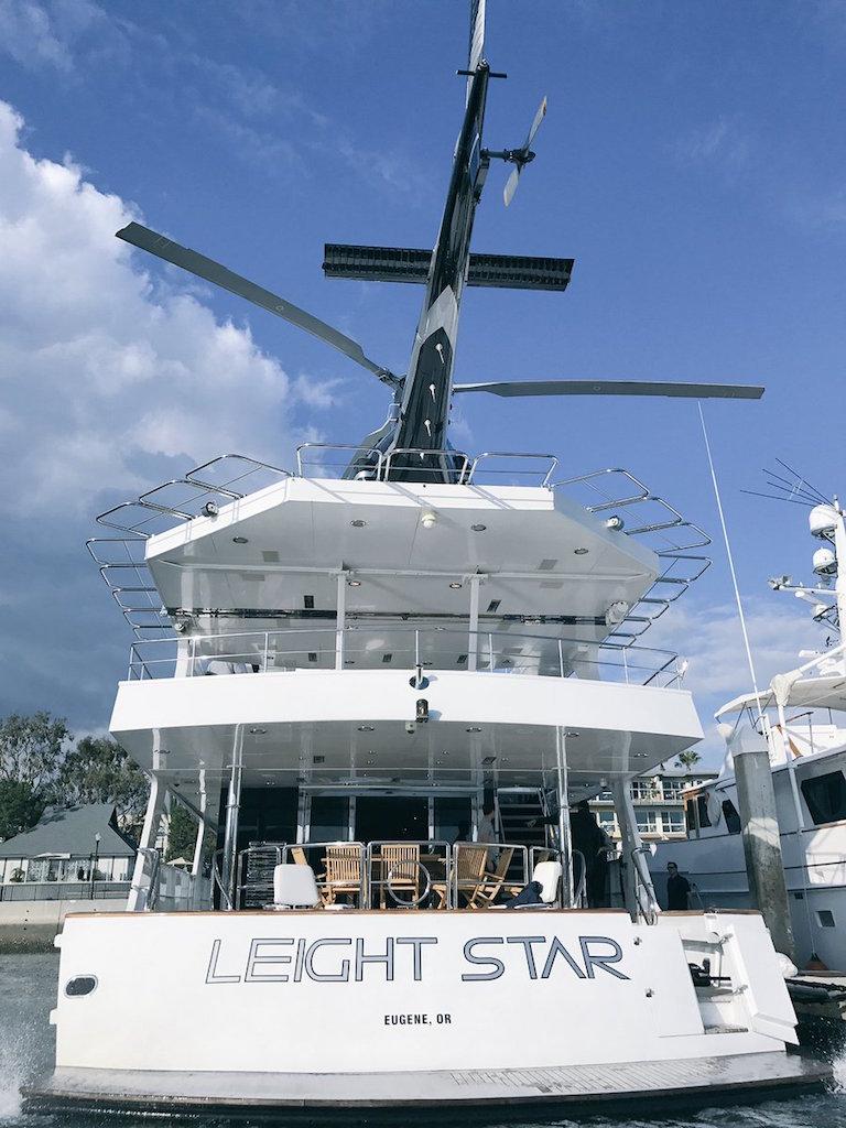 Leight Star