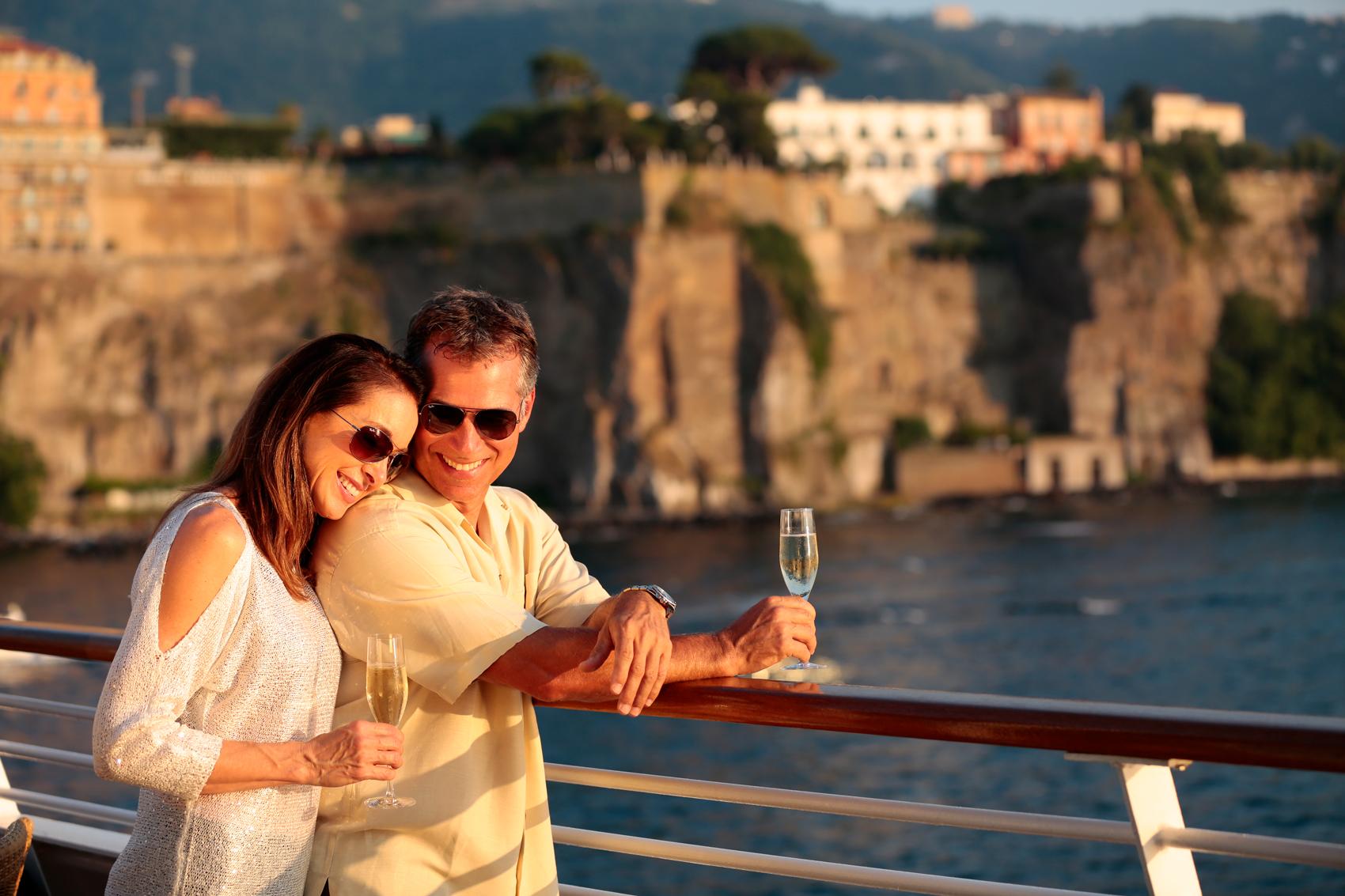 Luxury Yacht SEA DREAM - Mediterranean