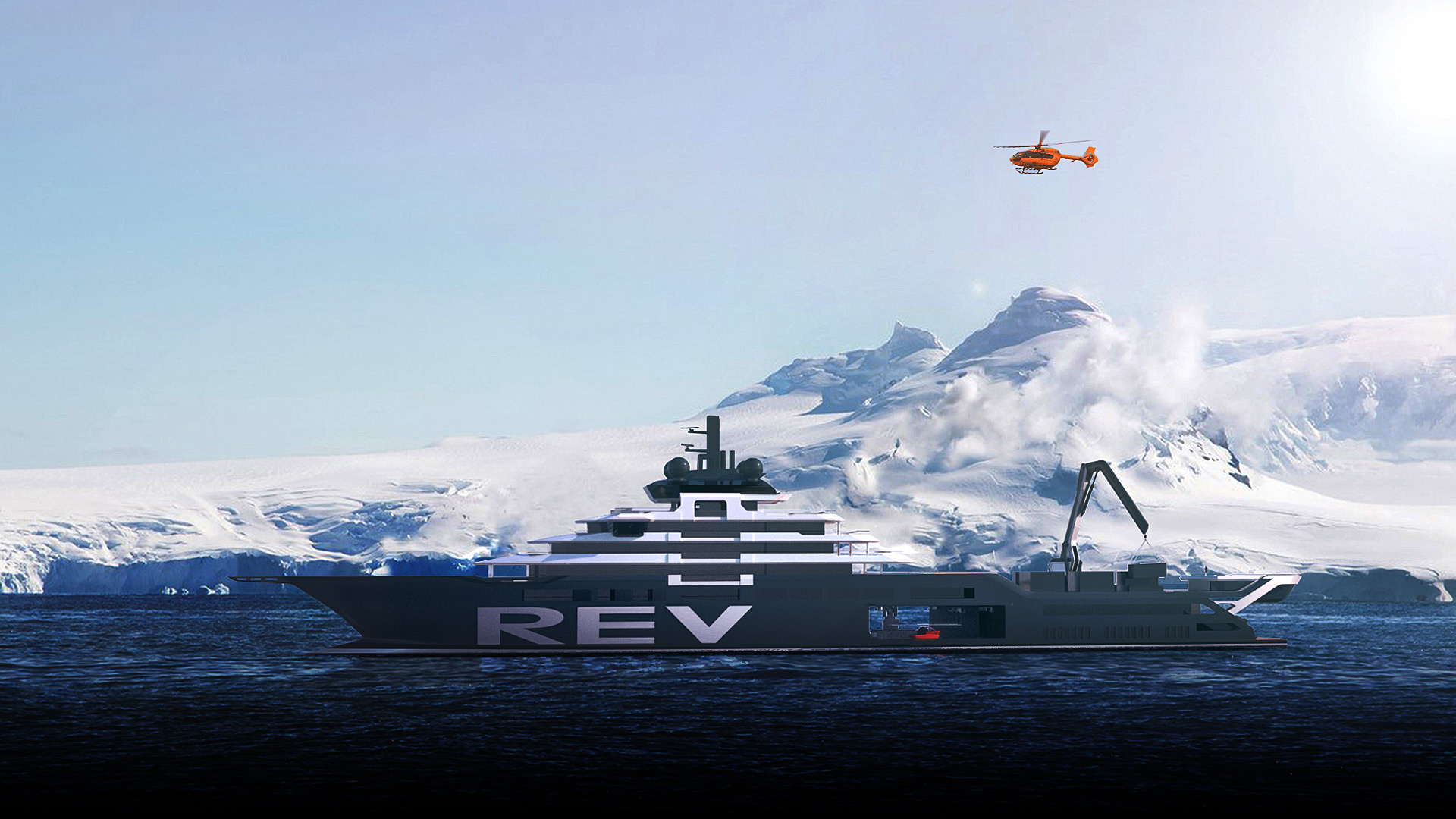 REV - Vard Holdings