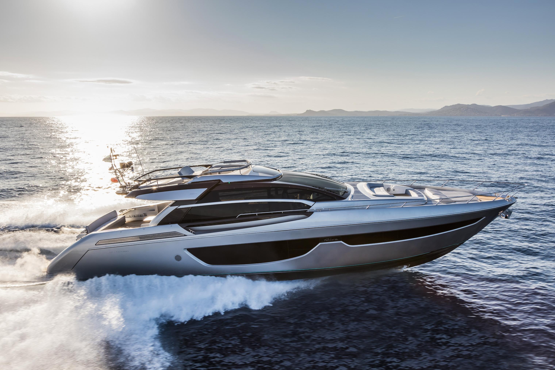RIVA 76 Perseo Motor Yacht - Sistership To DEMA