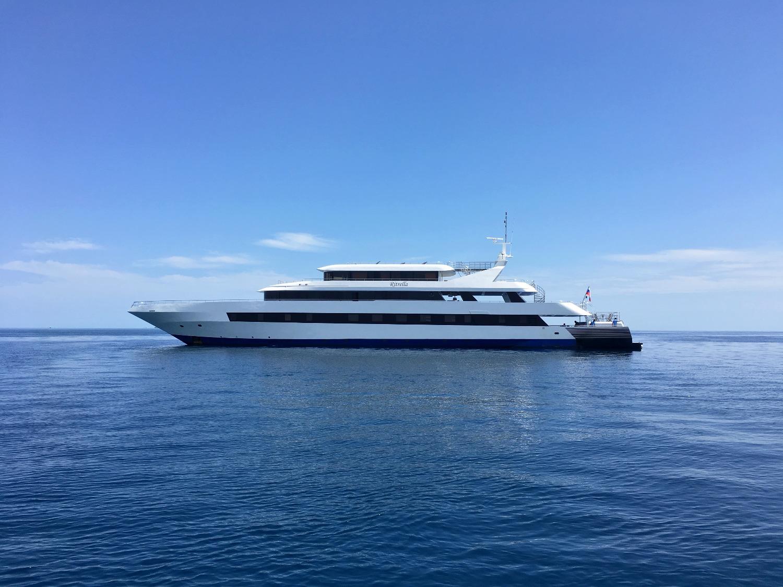 Ritrella Yacht Profile