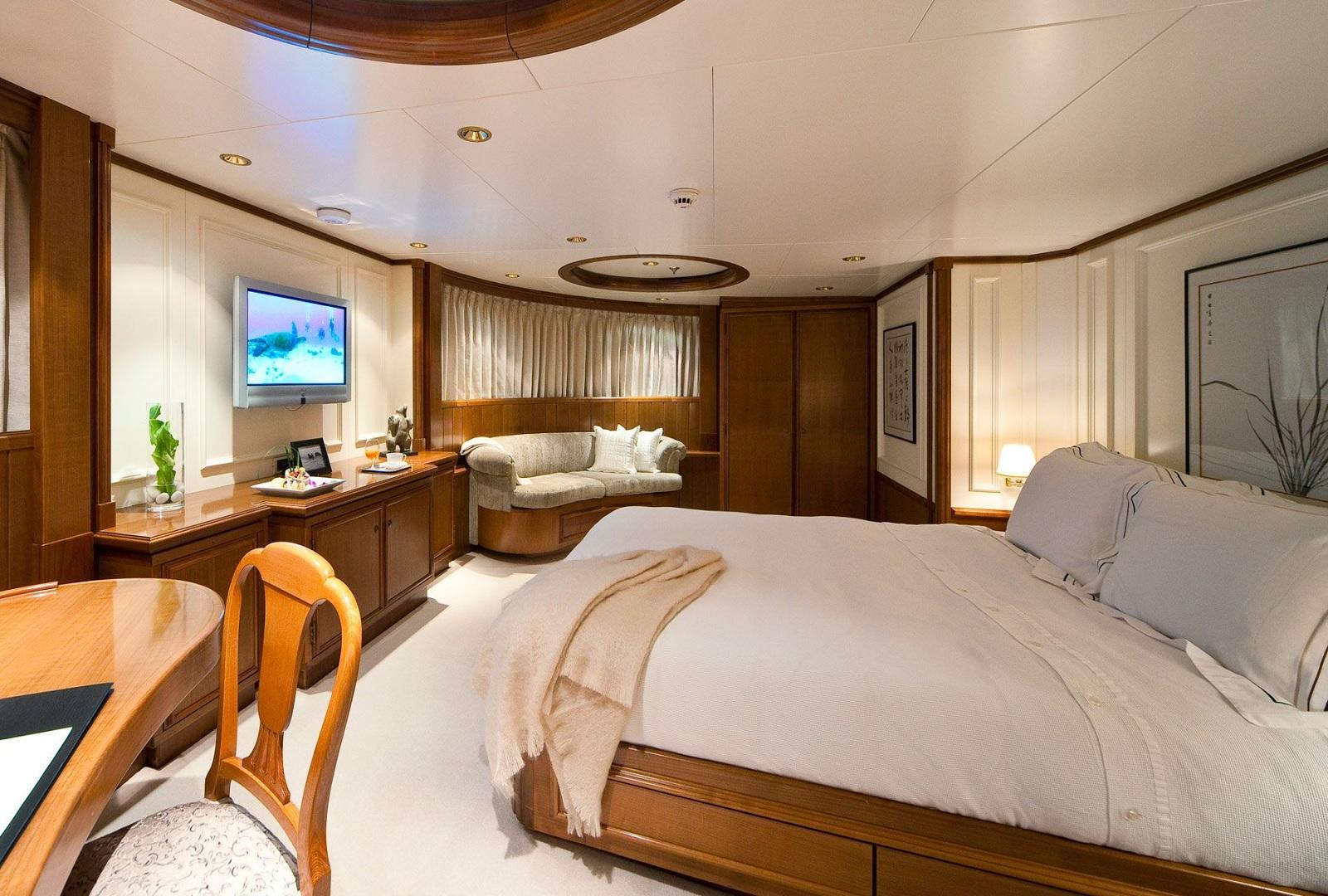 SEA WOLF - Cabin